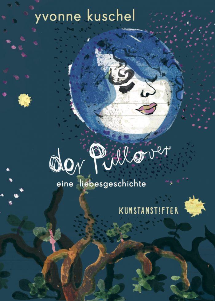 newest a923f 1d9e6 The Pullover - Kunstanstifter EN