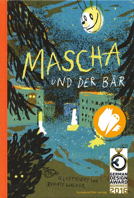 Mascha Und Der Bar